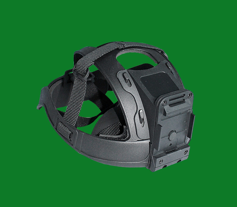 Night Vision Accessories Head Gear (2)