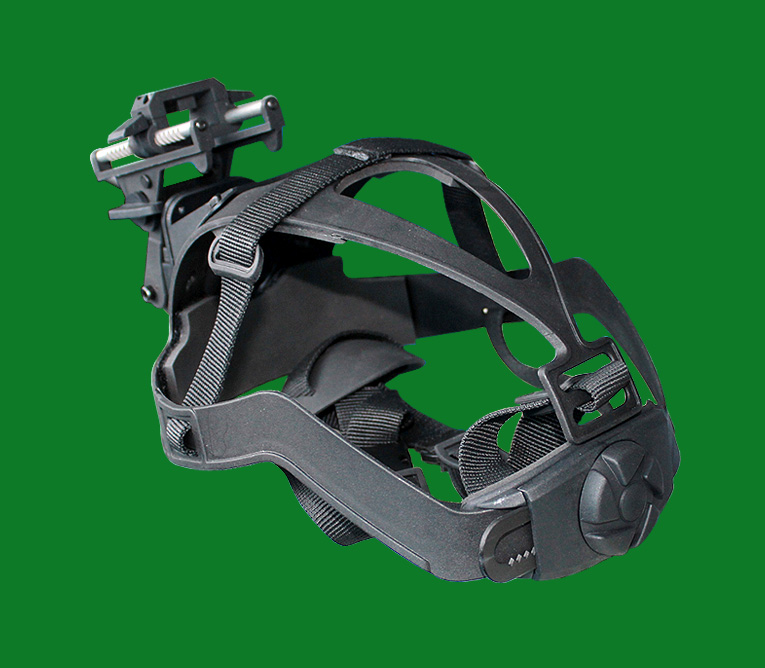 Night Vision Accessories Head Gear (6)