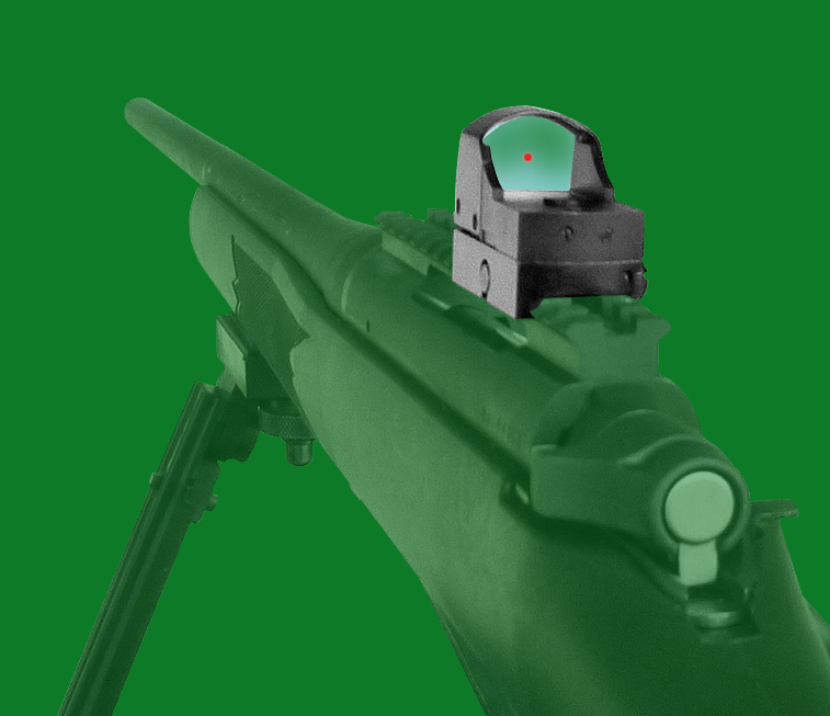 OP-LA Red dot scope (4)
