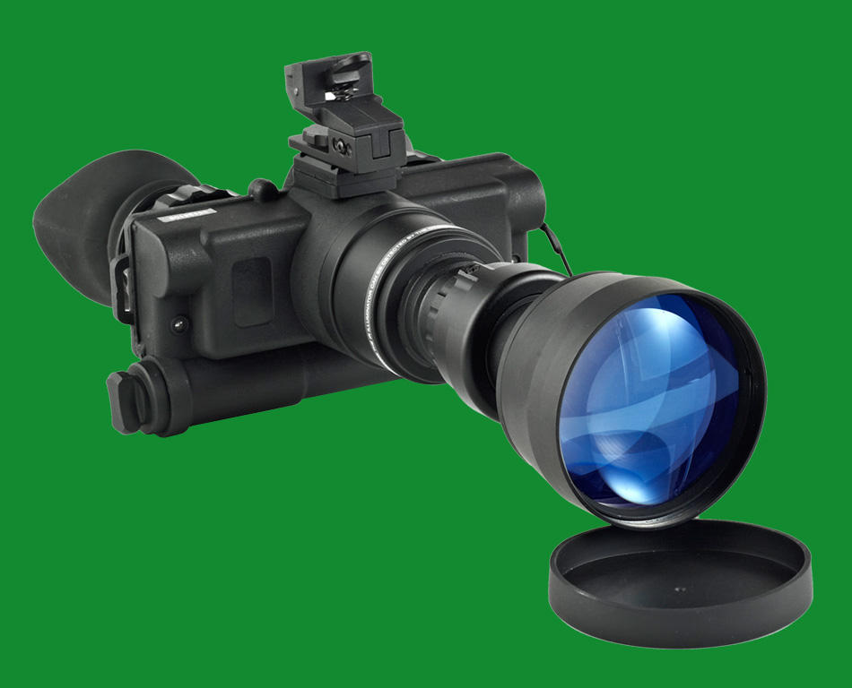 STRYKER Gen II  Night Vision Goggles (view3)