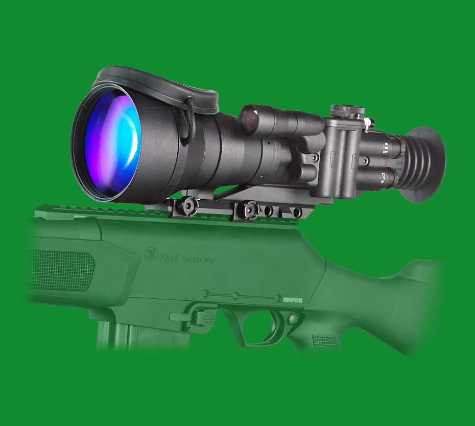 D-760 6.0x83 NV Sight f1
