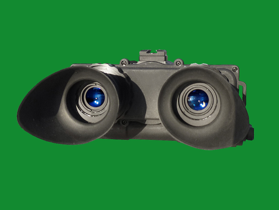 SKYWATCH PRO GEN 2  Night Vision Goggles f3